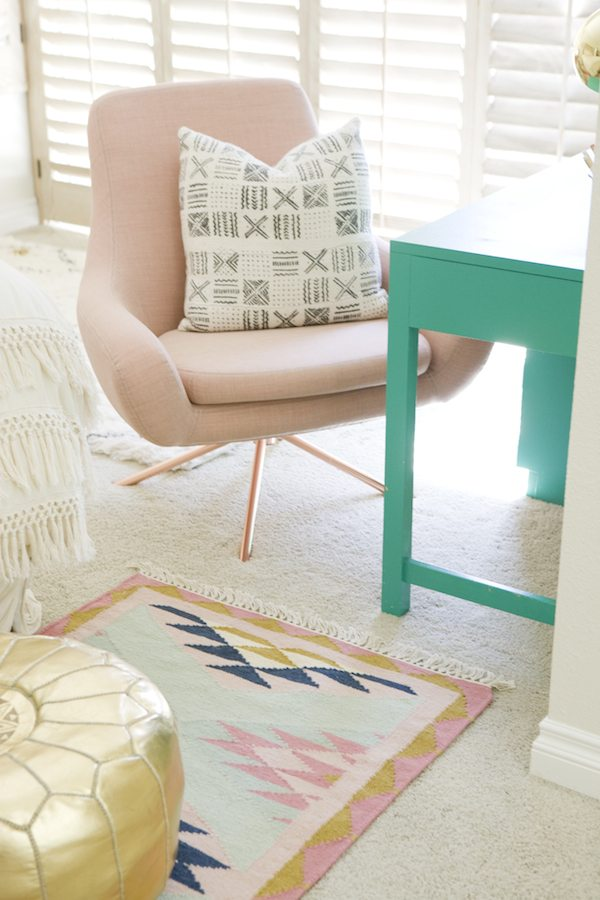 Elodie Rug by Glitter Guide
