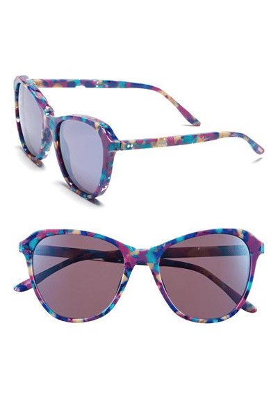mutli color sunglasses
