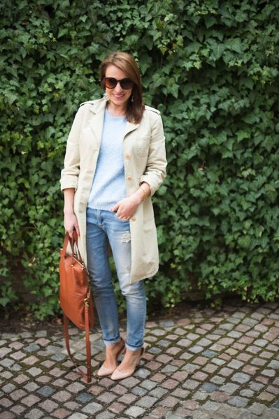 6 Ways To Style A Trench Coat