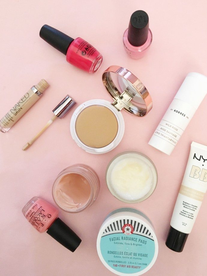 8 Beauty Products I Tried And Loved This Month