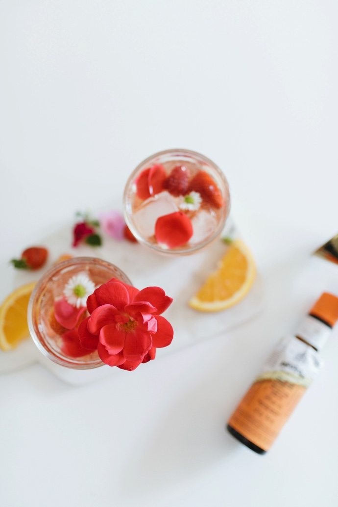 The Rose Cocktail you NEED To Try