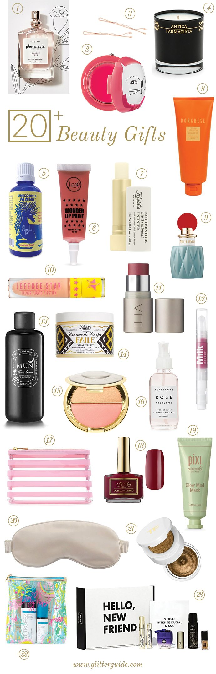 20+ Beauty Gifts To Snag ASAP
