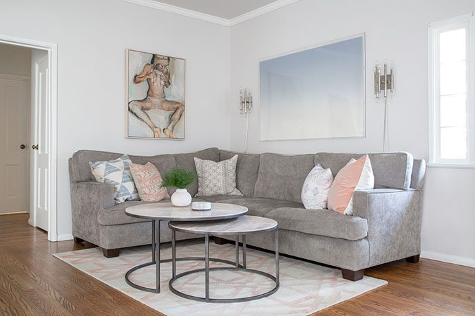 How to Make Your Minimalist Home Feel Inviting