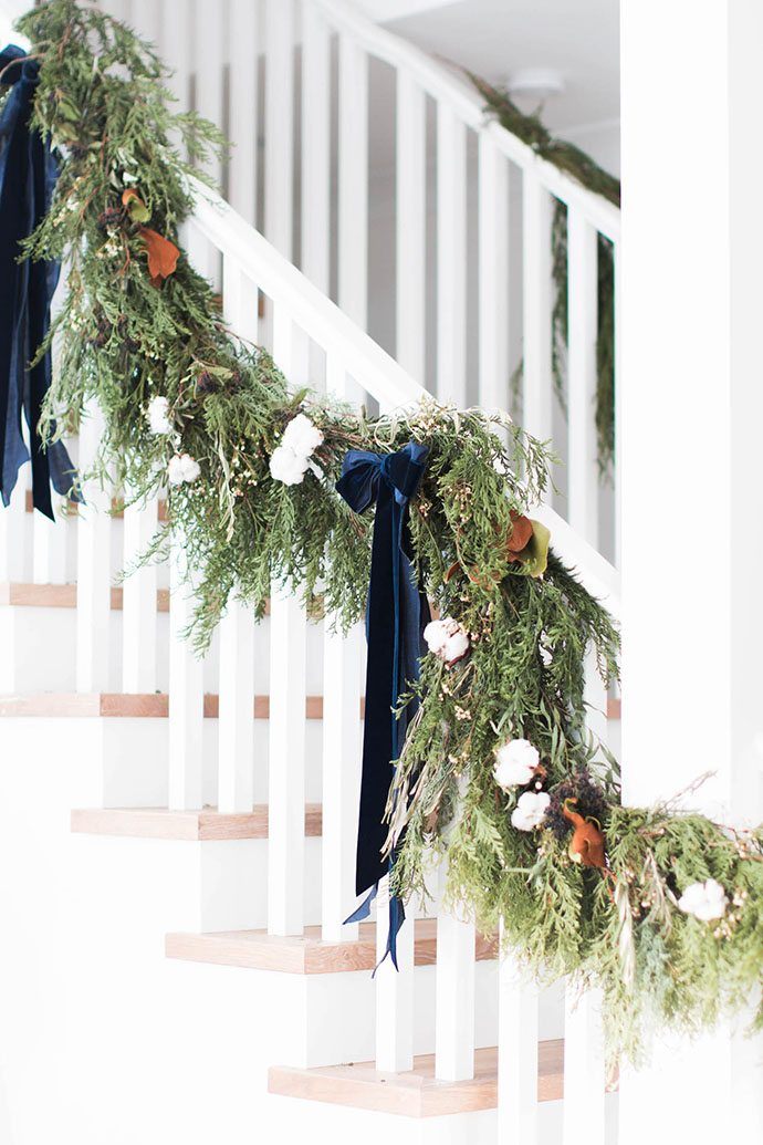 Last-Minute DIY Holiday Decorating & Wrapping Tips To Try