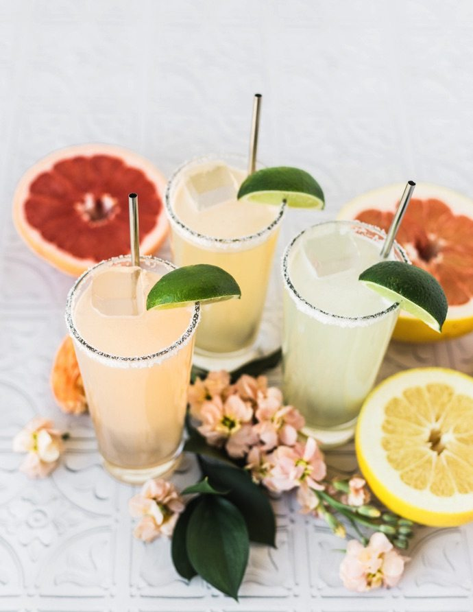 Spring Cocktail Recipe: La Paloma