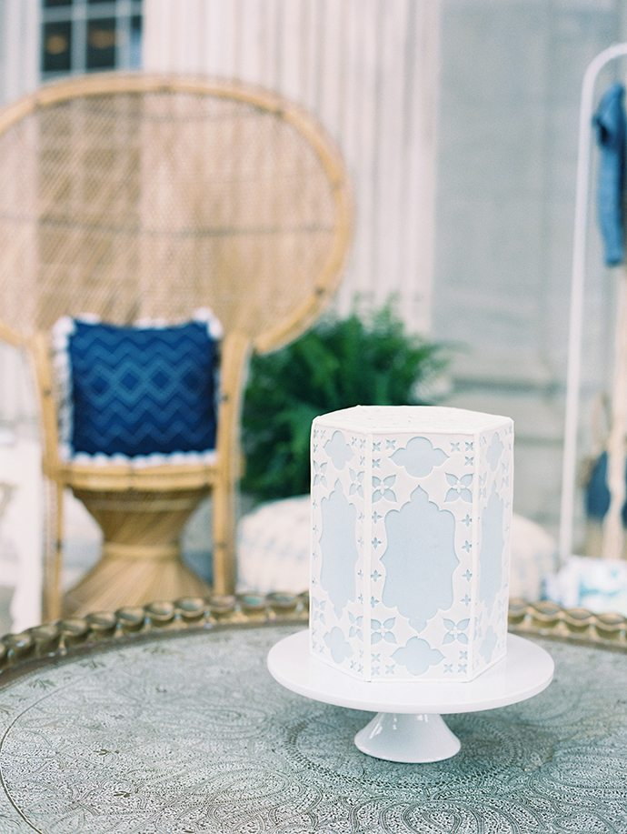 Abby Jiu's Ultimate Moroccan Mommy Shower