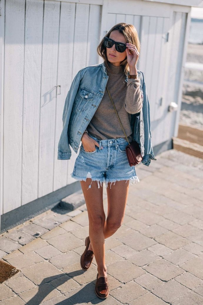Get Inspired By These 8 Chic Outfit Ideas This September