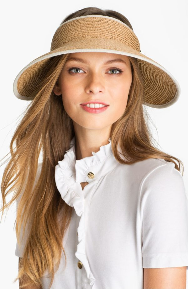 c1057a54584b5 10 Of The Cutest Hats To Wear This Summer