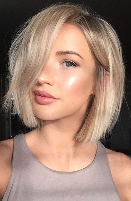 9 Hairstyles For The Babe Who Thinks She Can T Pull Off Short Hair Glitter Guide